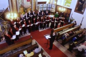 Kammerchor des Kirchenkreises Meiningen