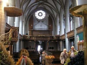 Reger-Orgel