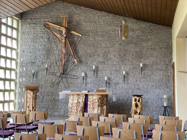 Kirche zum Heiligen Kreuz