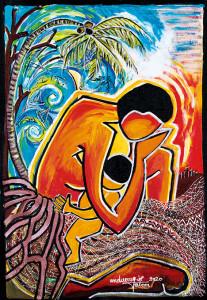 Weltgebetstag 2021 Vanuatu