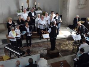 Ökumenischer Chor Obermaßfeld