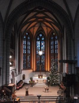 Weihnachten Stadtkirche
