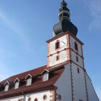 Kirche Helmershausen
