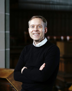 Sebastian Fuhrmann Stadtkirche Spieltisch