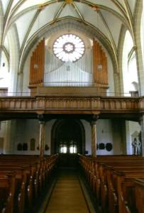 Musik Welt Kirche 2011