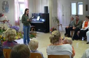 Landeskirchliche Gemeinschaft in Meiningen