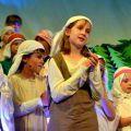 Kindermusical 'Das Goldene Kalb'
